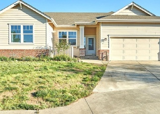 Foreclosed Home in Cloverdale 95425 MUSCAT DR - Property ID: 4371972212
