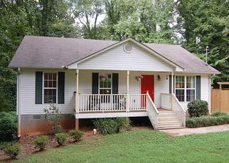 Foreclosed Home in Atlanta 30316 HIDDEN FOREST CT SE - Property ID: 4372014258
