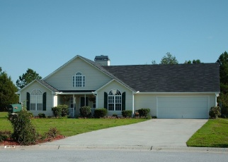 Foreclosed Home in Loganville 30052 BLACK FOX DR - Property ID: 4372085659