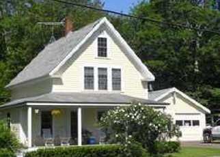 Foreclosed Home in Islesboro 04848 PENDLETON POINT RD - Property ID: 4372086530