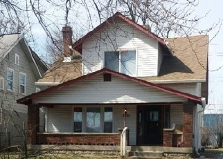 Foreclosed Home in Indianapolis 46218 N ARSENAL AVE - Property ID: 4372163616