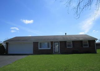 Foreclosed Home in Piqua 45356 WOODBRIDGE CT - Property ID: 4372201270