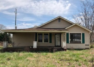 Foreclosed Home in Donalds 29638 W MAIN ST - Property ID: 4372313848