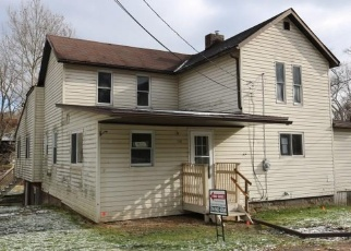 Foreclosed Home in Waltersburg 15488 POST OFFICE RD - Property ID: 4372330928