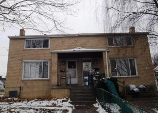 Foreclosed Home in Mckeesport 15131 ONEIL BLVD - Property ID: 4372354123