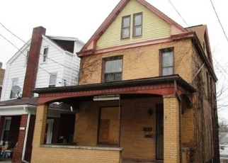 Foreclosed Home in Pittsburgh 15216 BENSONIA AVE - Property ID: 4372360707