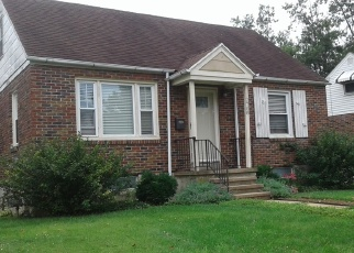 Foreclosed Home in Reading 19609 GARFIELD AVE - Property ID: 4372397494