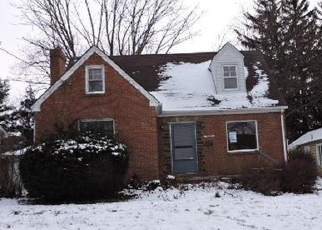 Foreclosed Home in Youngstown 44504 GOLETA AVE - Property ID: 4372424199