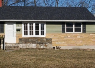 Foreclosed Home in Parkville 21234 BURRIDGE RD - Property ID: 4372463179