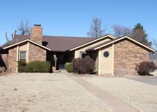 Foreclosed Home in Woodward 73801 LEANING ELM RD - Property ID: 4372505674
