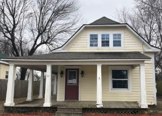 Foreclosed Home in Mcalester 74501 E LOCUST AVE - Property ID: 4372507872
