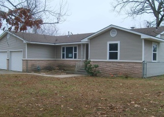 Foreclosed Home in Riverton 66770 SE EAGLE LN - Property ID: 4372511363