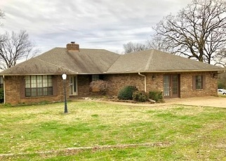 Foreclosed Home in Roland 74954 E DORCUS ST - Property ID: 4372516177