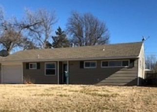 Foreclosed Home in Ponca City 74601 JOHN ST - Property ID: 4372522760
