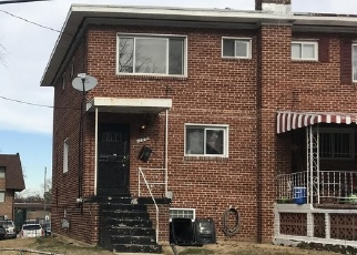 Foreclosed Home in Oxon Hill 20745 NEPTUNE AVE - Property ID: 4372558671