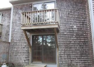 Foreclosed Home in Mashpee 02649 FALMOUTH RD - Property ID: 4372676481