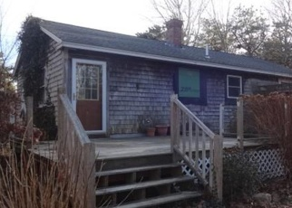 Foreclosed Home in Forestdale 02644 SNAKE POND RD - Property ID: 4372701446