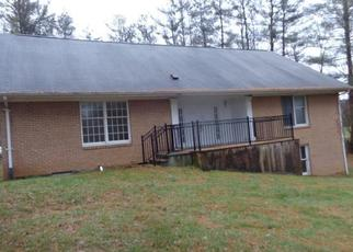 Foreclosed Home in Churchville 24421 HANGERS MILL RD - Property ID: 4372721597