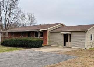 Foreclosed Home in Milton 40045 OAK GROVE RD - Property ID: 4372730350