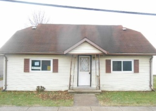 Foreclosed Home in Sunman 47041 W WASHINGTON ST - Property ID: 4372734741