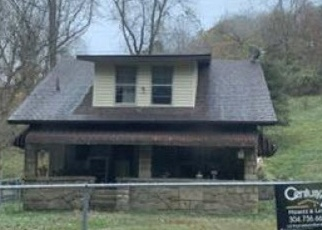 Foreclosed Home in Huntington 25704 OVERBY RD - Property ID: 4372745687