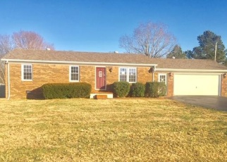 Foreclosed Home in Marion 42064 STATE ROUTE 2132 - Property ID: 4372761898