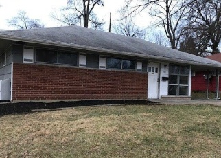 Foreclosed Home in Cincinnati 45231 DESOTO DR - Property ID: 4372766264