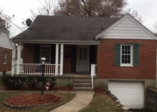 Foreclosed Home in Cincinnati 45239 GLORIA DR - Property ID: 4372767132