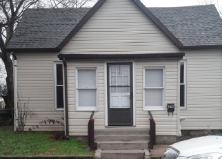 Foreclosed Home in Boonville 47601 N 5TH ST - Property ID: 4372779856