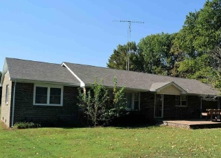 Foreclosed Home in Murray 42071 STATE ROUTE 121 S - Property ID: 4372803946