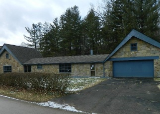Foreclosed Home in Lucasville 45648 OWENSVILLE RD - Property ID: 4372811826