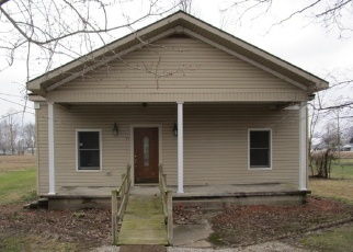 Foreclosed Home in Poseyville 47633 S CHURCH ST - Property ID: 4372825390