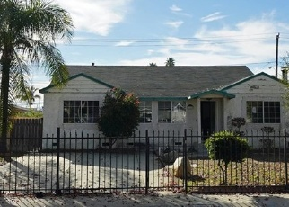 Foreclosed Home in Ontario 91762 W B ST - Property ID: 4372839855