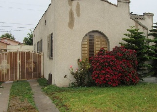 Foreclosed Home in Los Angeles 90047 W 67TH ST - Property ID: 4372844219