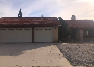 Foreclosed Home in Moreno Valley 92553 BAY AVE - Property ID: 4372848158