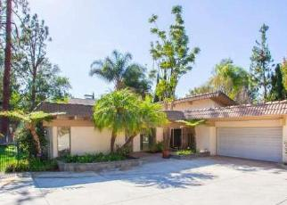 Foreclosed Home in Camarillo 93010 CALLE DEL NORTE - Property ID: 4372851675