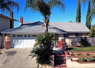 Foreclosed Home in Diamond Bar 91765 N DEL SOL LN - Property ID: 4372863494