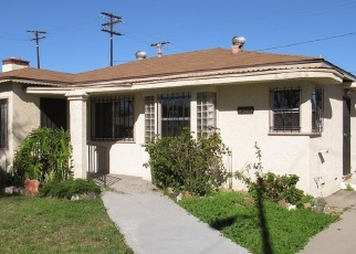Foreclosed Home in Bell 90201 BROMPTON AVE - Property ID: 4372880131