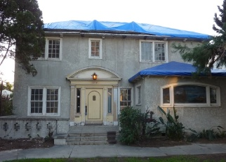 Foreclosed Home in Los Angeles 90019 WELLINGTON RD - Property ID: 4372888909