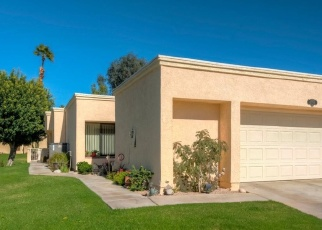 Foreclosed Home in Palm Desert 92260 NAVARRE CT - Property ID: 4372890204