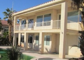 Foreclosed Home in Mesquite 89027 MOUNTAIN VIEW DR - Property ID: 4372905995