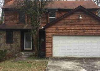 Foreclosed Home in Stone Mountain 30088 CHAPMAN CIR - Property ID: 4372922177