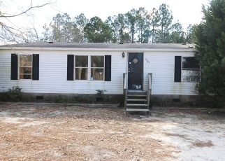 Foreclosed Home in Dearing 30808 ADAMS CHAPEL RD - Property ID: 4372925248