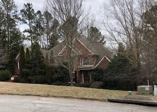 Foreclosed Home in Buford 30519 MAYFIELD WAY CT - Property ID: 4372949790