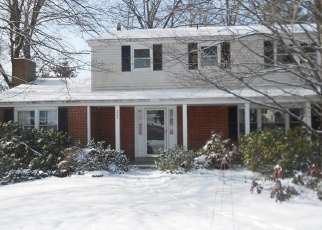 Foreclosed Home in Monroeville 15146 RUSH VALLEY RD - Property ID: 4372958538