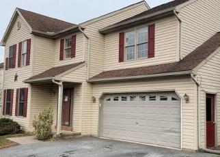 Foreclosed Home in Jonestown 17038 SHEPHERD ST - Property ID: 4372980887