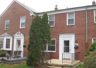 Foreclosed Home in Baltimore 21239 WOODBOURNE AVE - Property ID: 4372986574