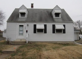 Foreclosed Home in Paulsboro 08066 NASSAU AVE - Property ID: 4373031234