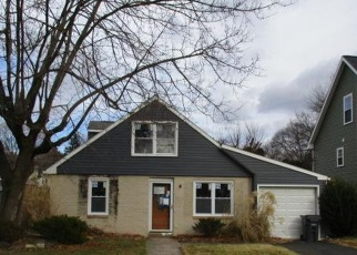 Foreclosed Home in Glenside 19038 WHARTON RD - Property ID: 4373037365