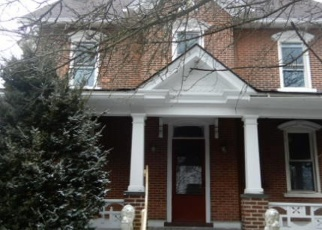 Foreclosed Home in Slatington 18080 PARK AVE - Property ID: 4373047890